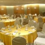 Banquet-Room Trader Hotel