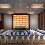 Function-room Trader Hotel Penang