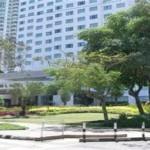 Hotel Exterior Evergreen laurel hotel