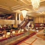 Hotel-Lobby Trader Hotel