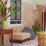 Muntri Mews Courtyard-Residence