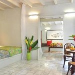 Muntri Mews Garden Suite -Twin