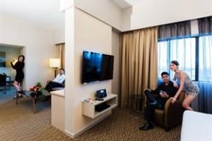 Perdana Suite Sunway Hotel Seberang Jaya
