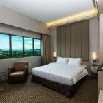 Perdana Suite 3