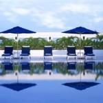 Swimming-pool Trade Hotel Penang