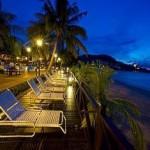 The-Beach Flamingo Hotel by the Beach